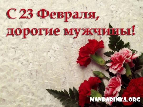 Цветы к 23 февраля картинки